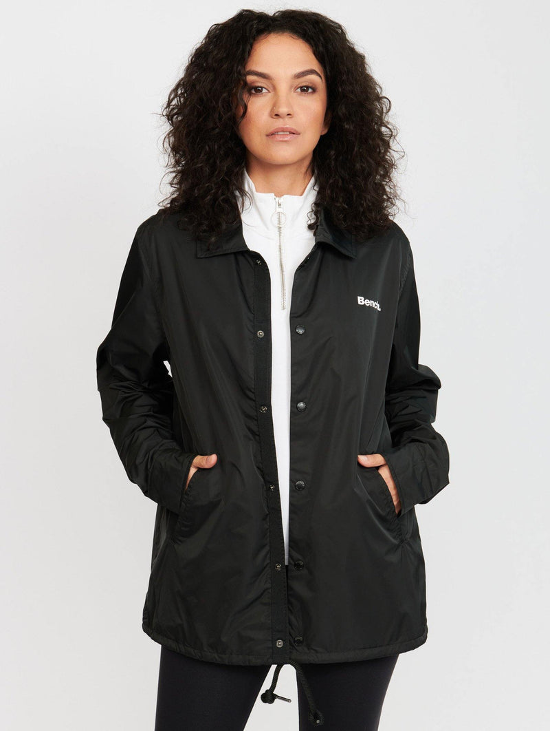 Swinlon Coach Jacket - Bench Canada