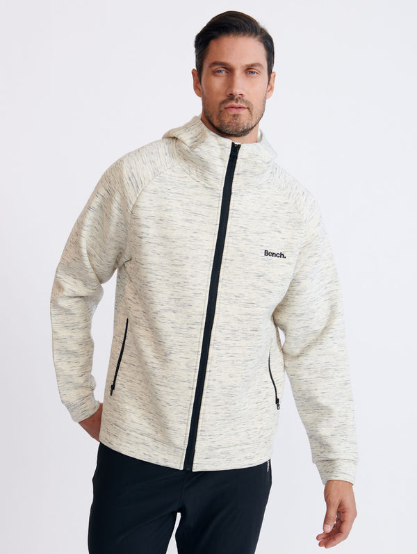 Shaw Scuba Zip Jacket