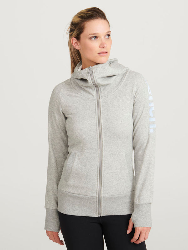 CLASSIC TRACKY ZIP UP