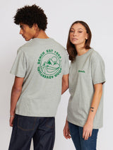 Adventure Logo T-shirt