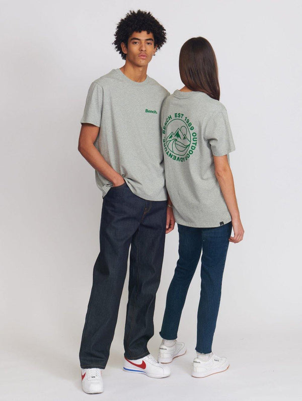 Adventure Logo T-shirt - Bench Canada