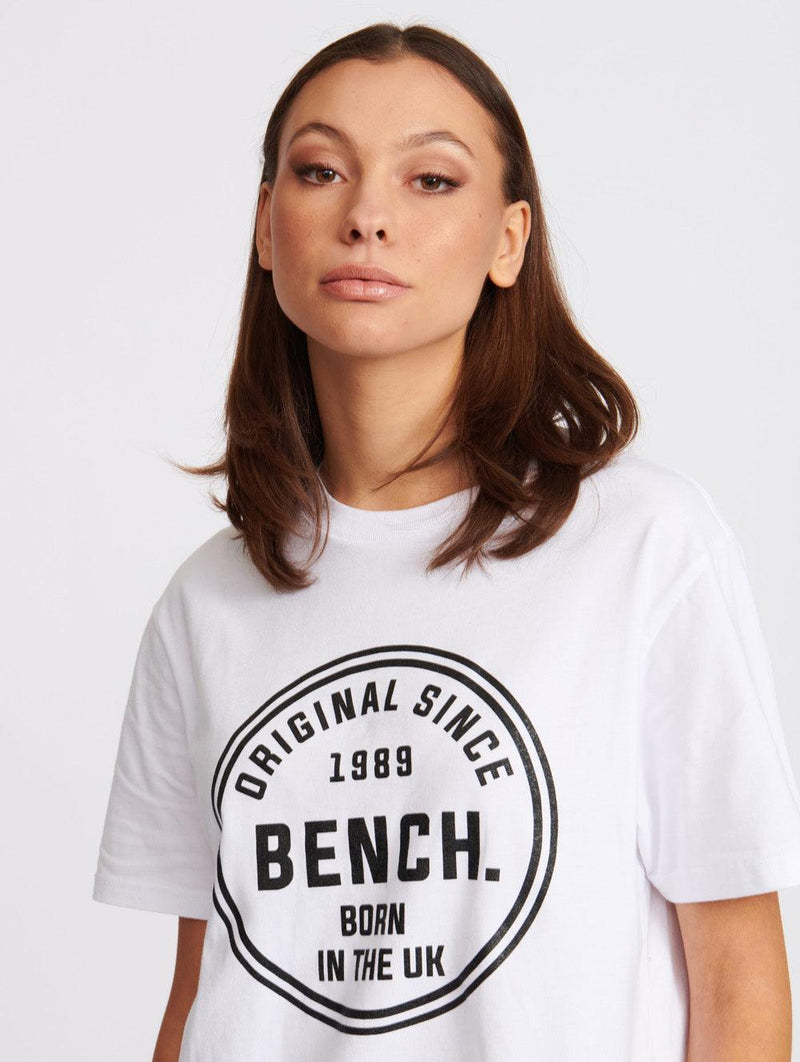 Original SNC S/S T-shirt - Bench Canada
