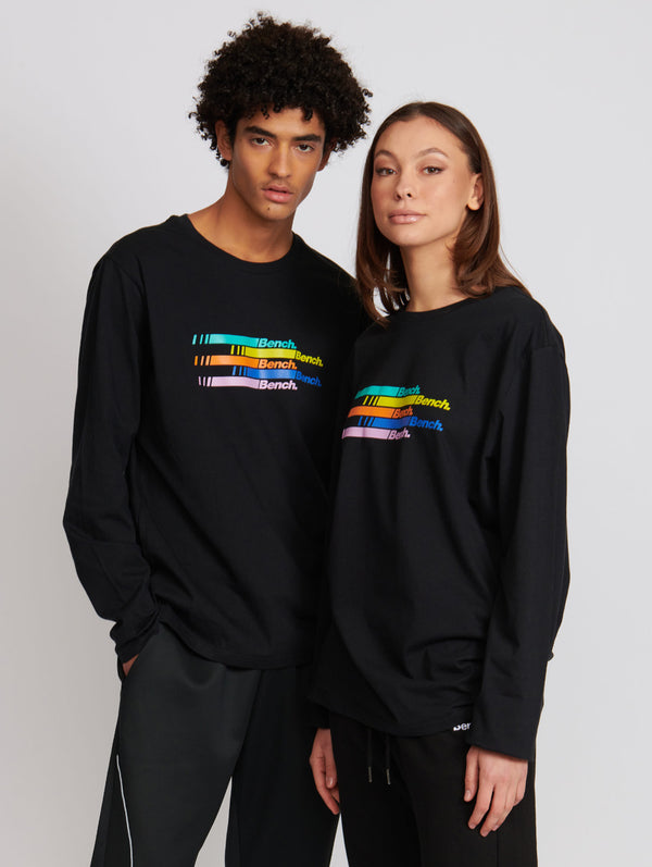 City Speed L/S T-shirt - Bench Canada