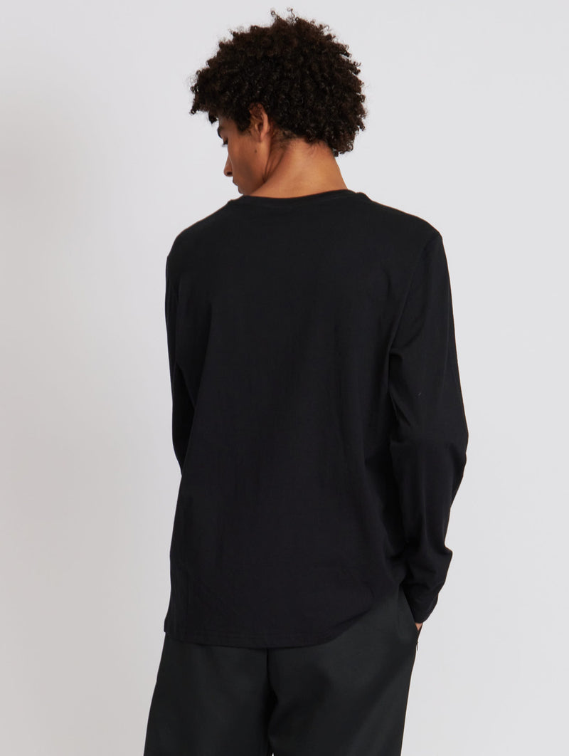 City Speed L/S T-shirt