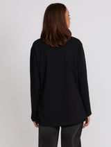 Big Square L/S T-shirt