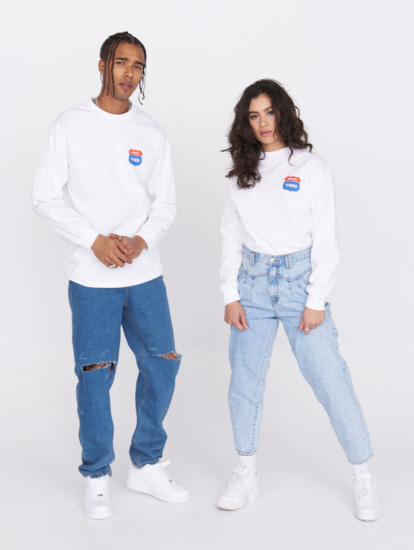 Route 89 L/S Tee - Bench Canada