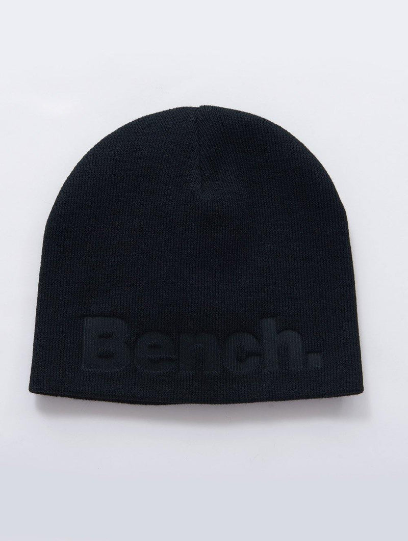 Beanie W/Bench Embossed - Bench Canada