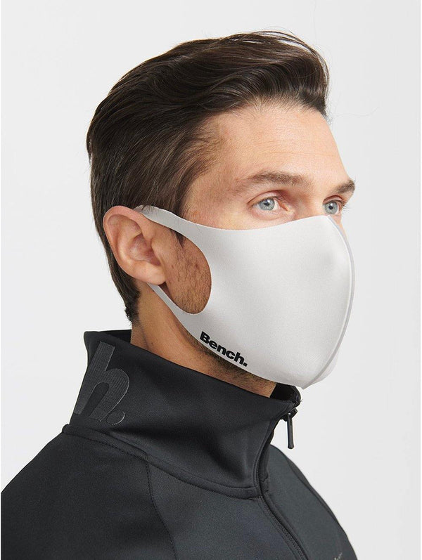 24/7 Mask - 2 PK Grey - Bench Canada