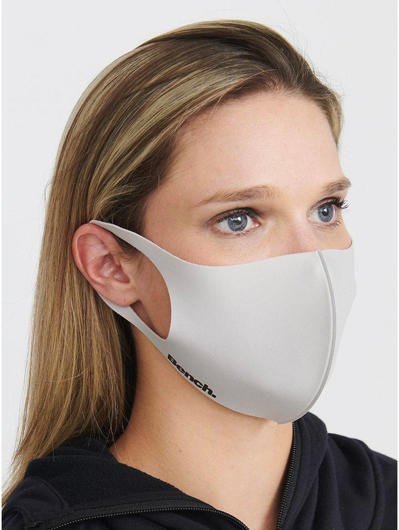 24/7 Mask 2 pack Grey