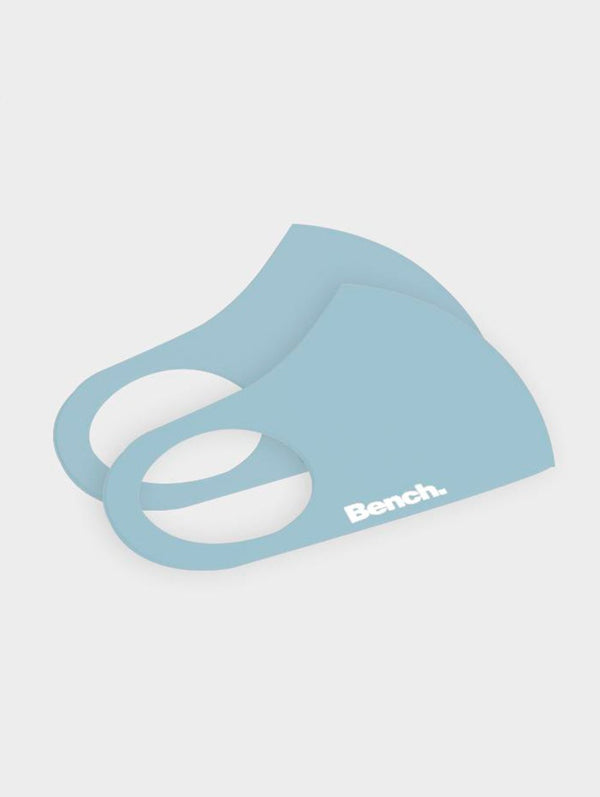 24/7 Mask 2 Pack Blue - Bench Canada