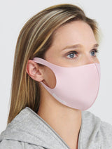 24/7 Mask - 2 PK Black & Pink - Bench Canada