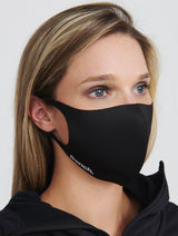 24/7 Mask 2 Pack Black - Bench Canada