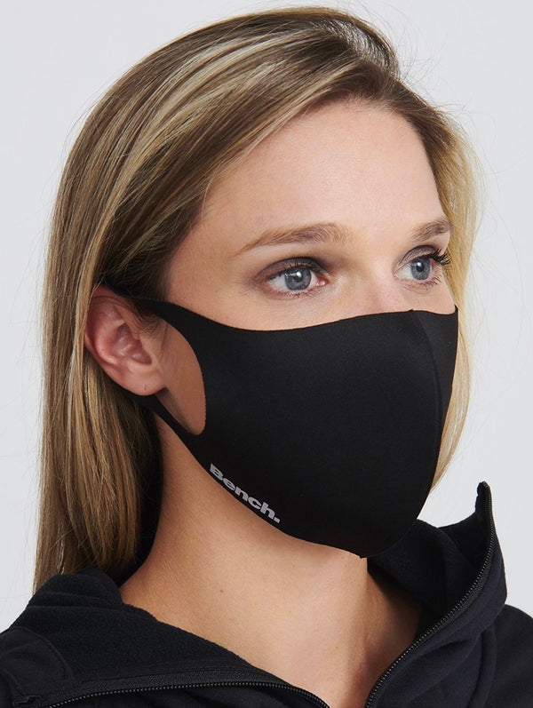 24/7 Mask 2 pack Black