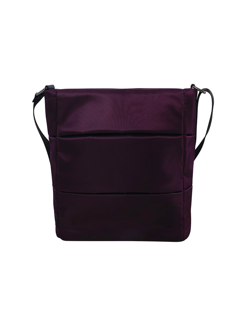 POLY CROSSBODY