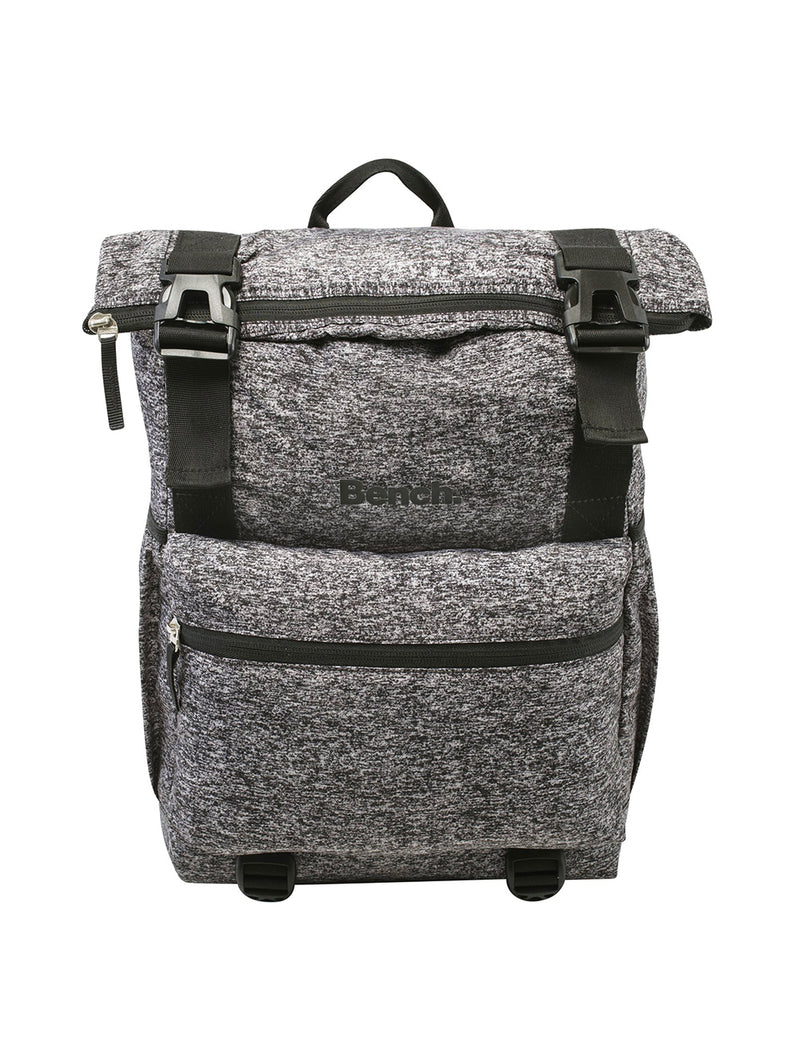 TOP BUCKLE BACKPACK