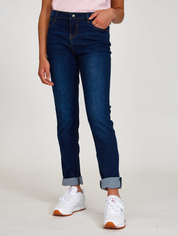 Girls Denim Pant - Bench Canada