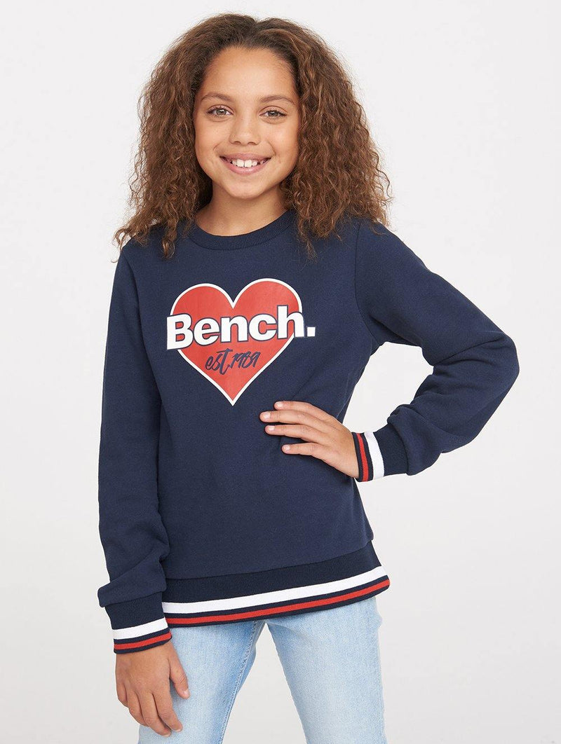 Love Bench Crew - Bench Canada