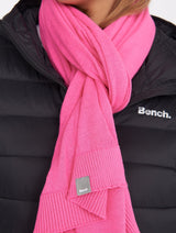 Accessory's LALA KNIT SCARF - Bench