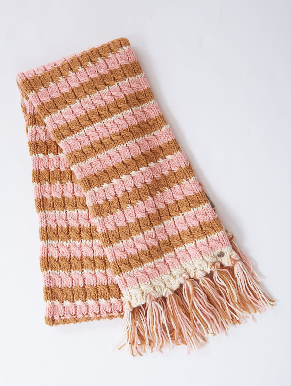 Accessory's FEATHER SCARF - Bench