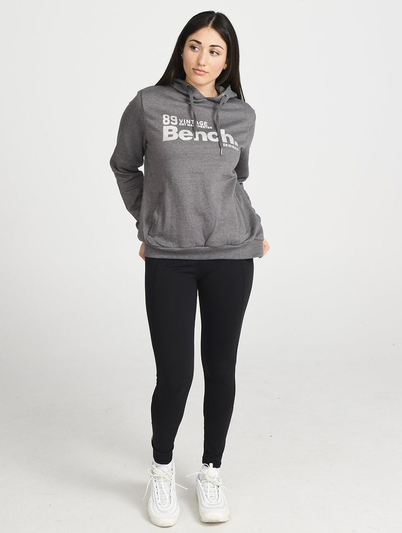 Sparkle Logo Hoodie - Bench Canada