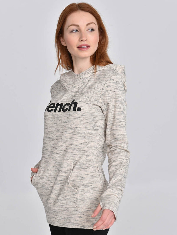 Women's Essential E Overhead Hoodie - Bench