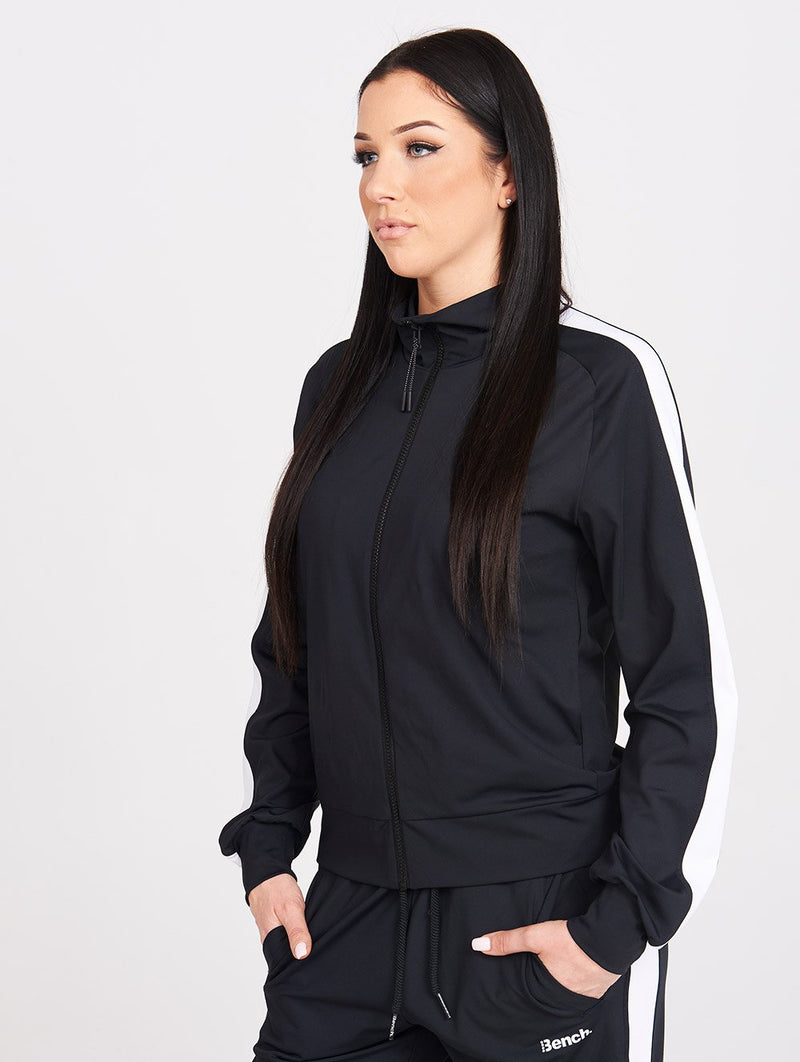 Women's LIGHTENING ZIP UP - Bench