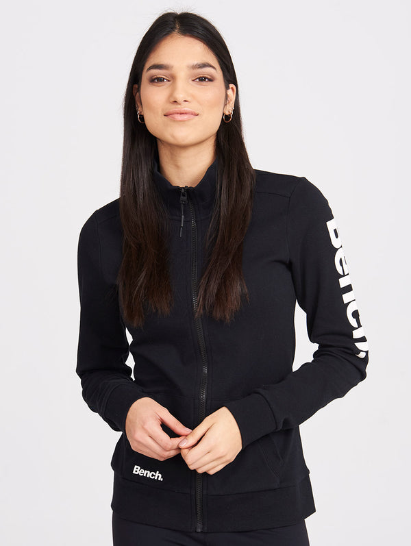 Women's WINNER ZIP UP - Bench