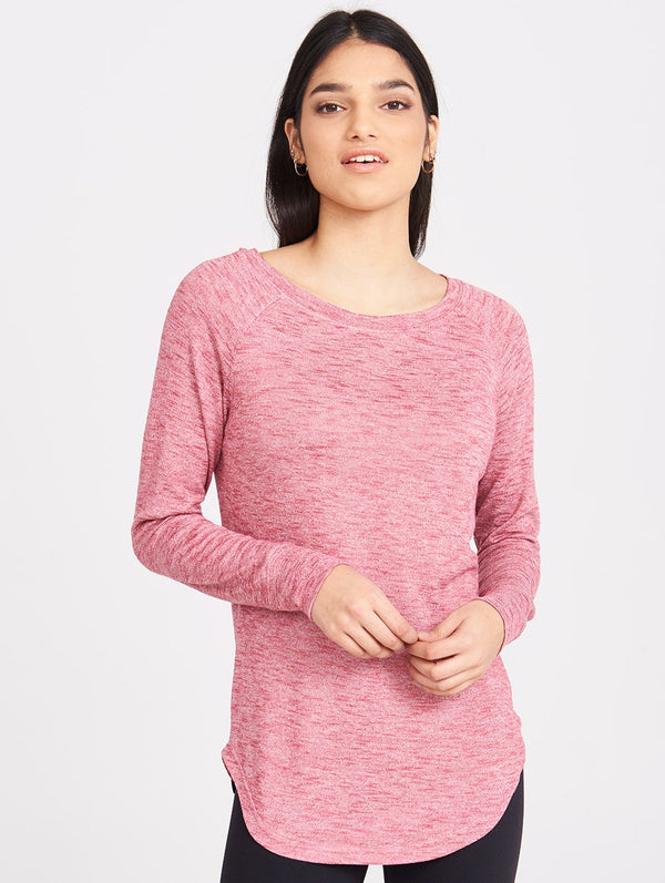 Women's CREWNIFICATION SWEATER - Bench