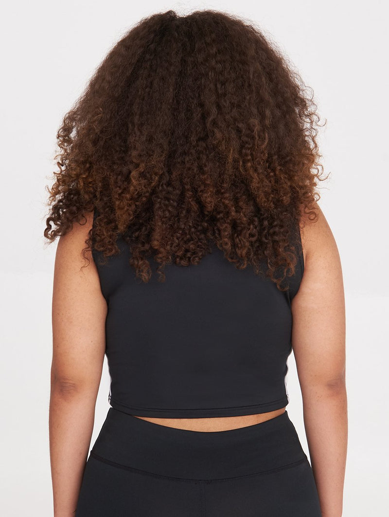 Women's STRONG CROP TOP - Bench