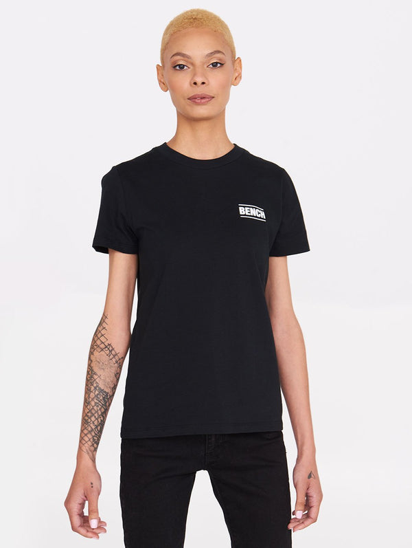 Women's LAID BACK TEE - Bench