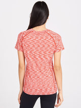 Women's DRY-FIT TEE - Bench