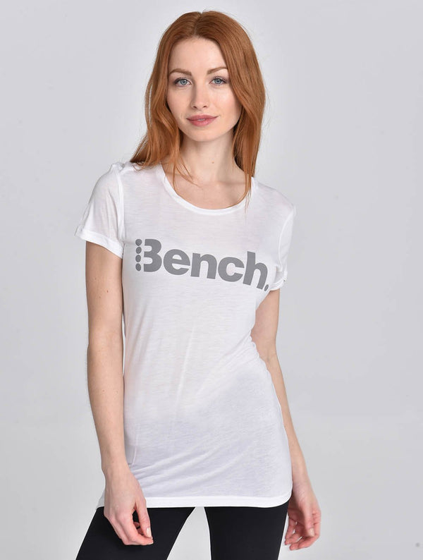 Women's Expate C Tee - Bench