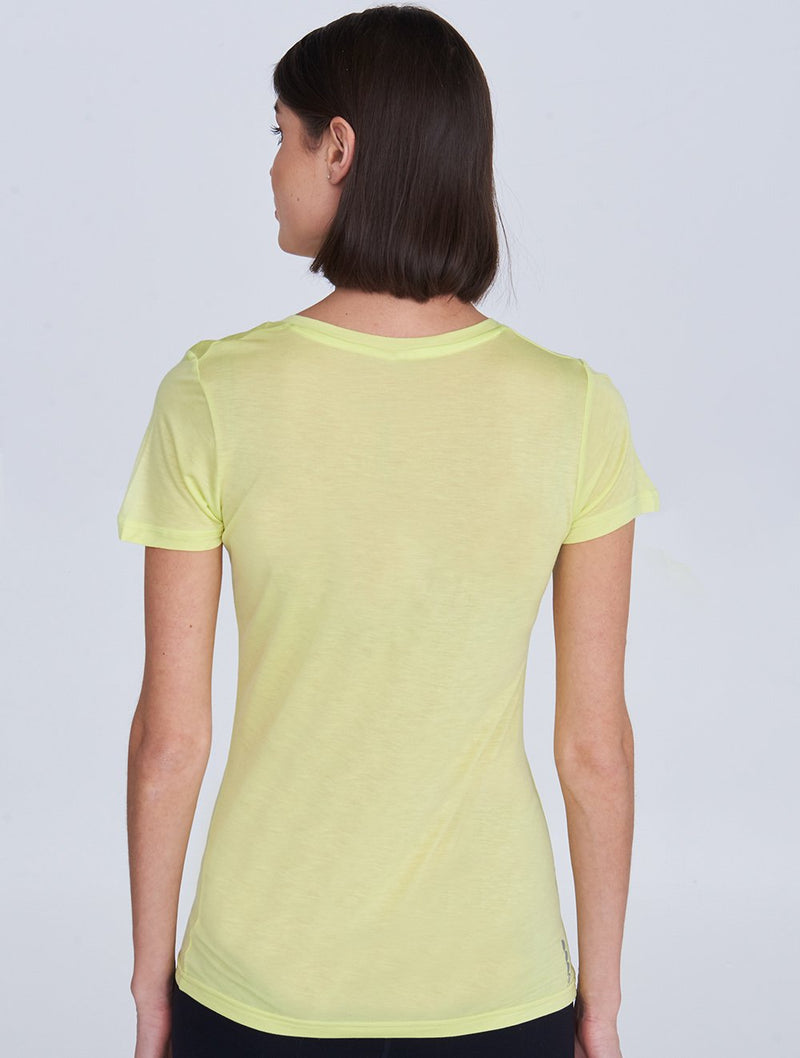 Women's Expate V-Neck Tee - Bench