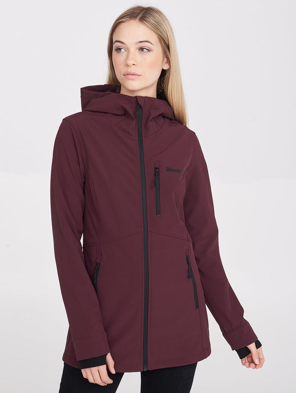 Women's STUCKUP JACKET - Bench