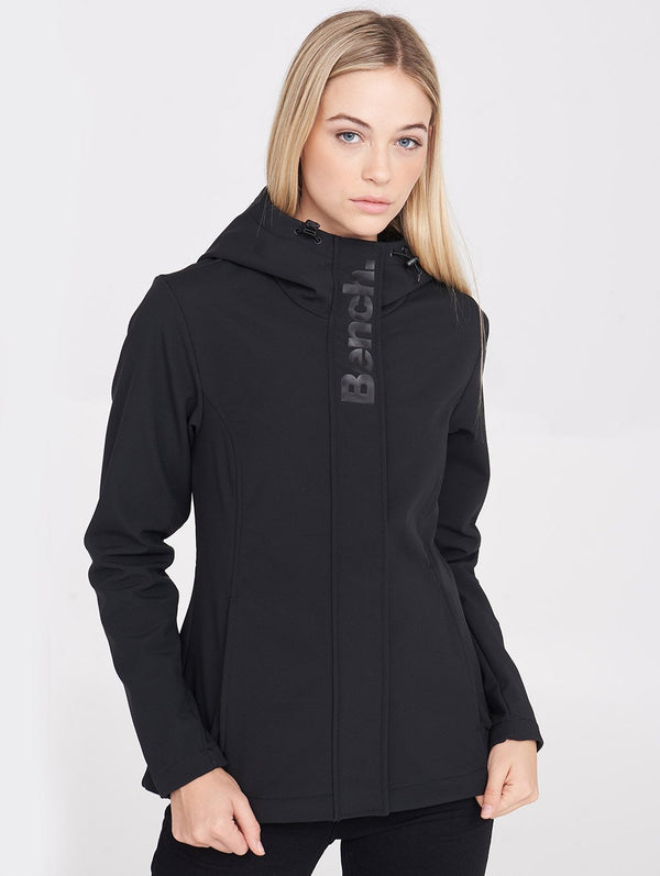 Women's TEDDY JACKET - Bench