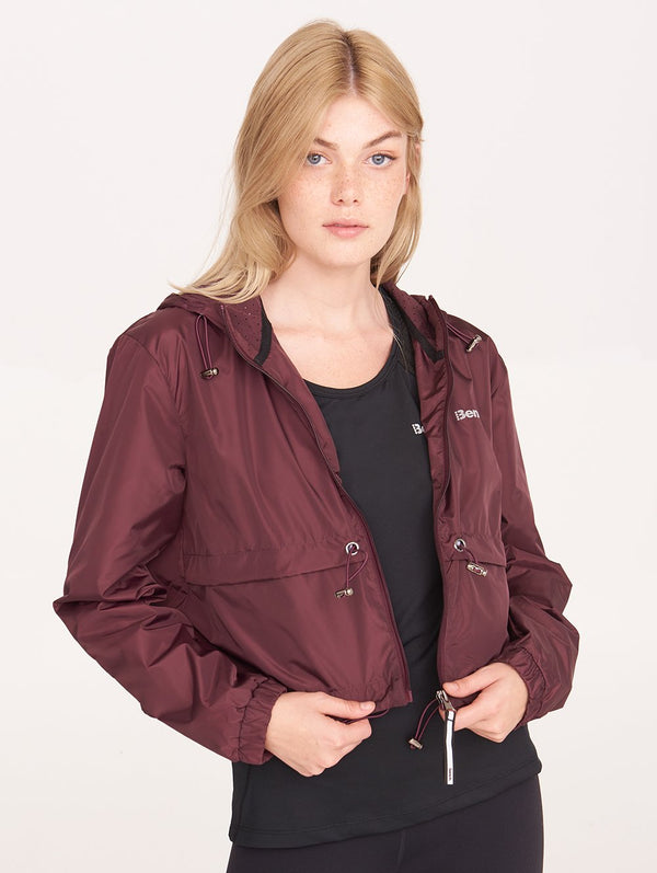Women's ENDURANCE ACTIVE JACKET - Bench