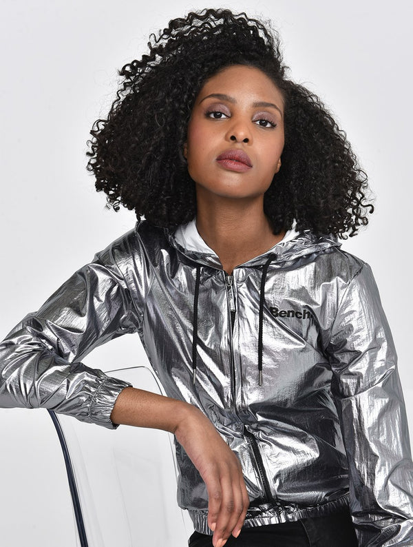 Women's Reflective C Jacket - Bench