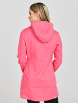 Women's DENNEY F SOFTSHELL - Bench