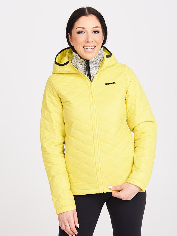 Women's TERRI JACKET - Bench