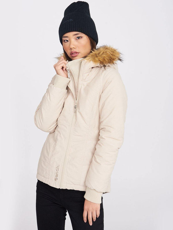 Women's KIDDER JACKET - Bench