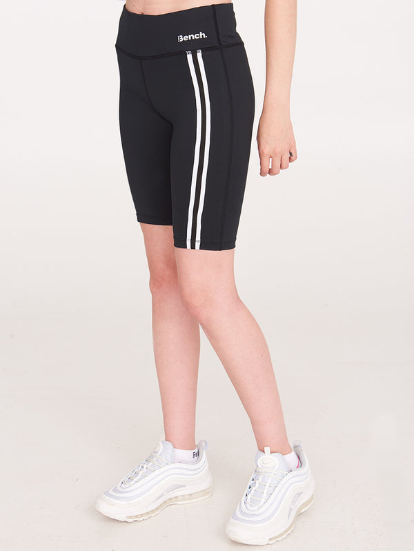 Women's STRONG BIKER SHORT - Bench