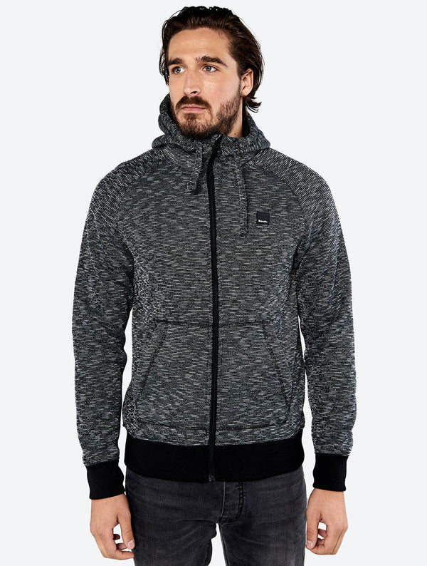 Men's Bench Zip-Up Hoodie - Bench