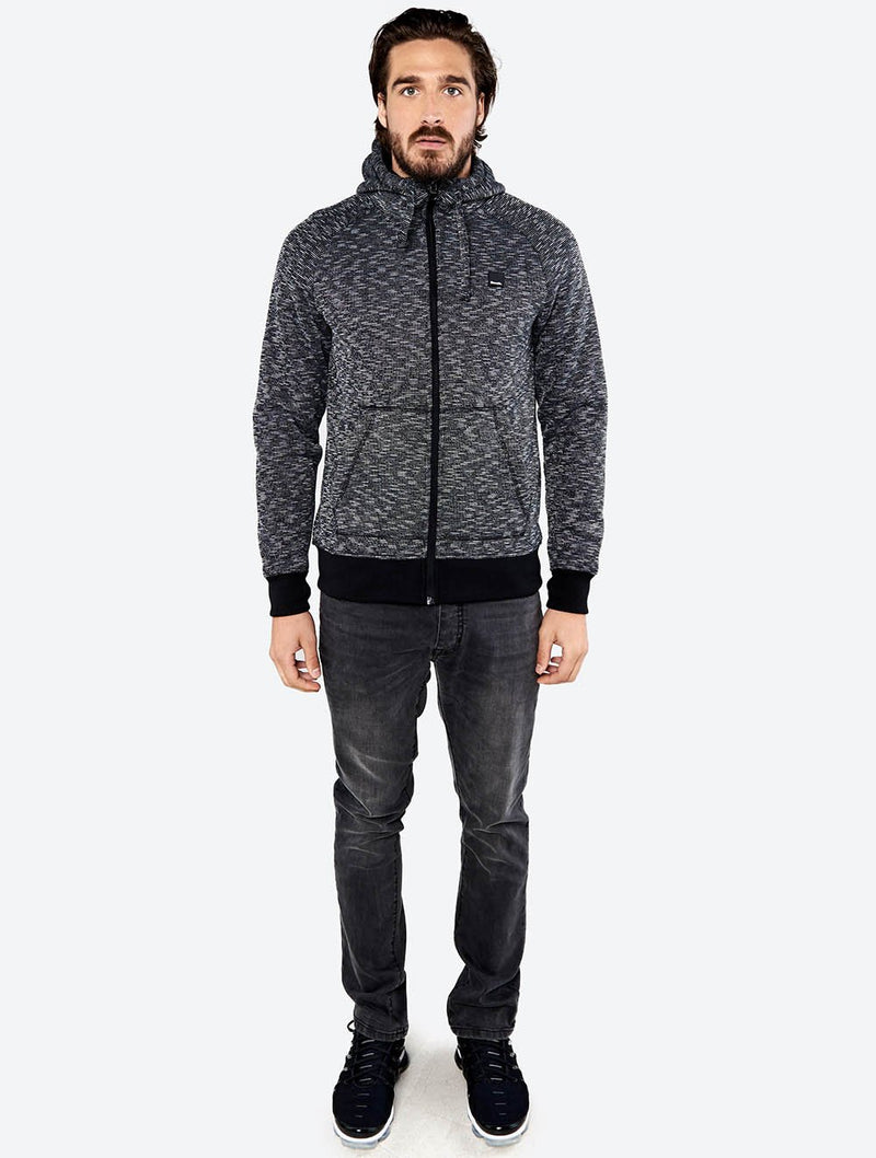 Bench Zip-Up Hoodie - Bench Canada