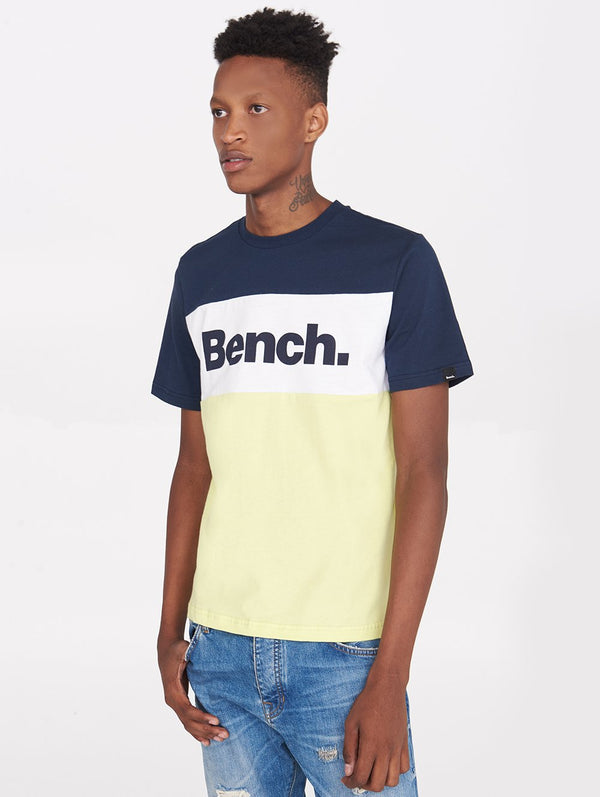 Colour Block Tee - Bench Canada