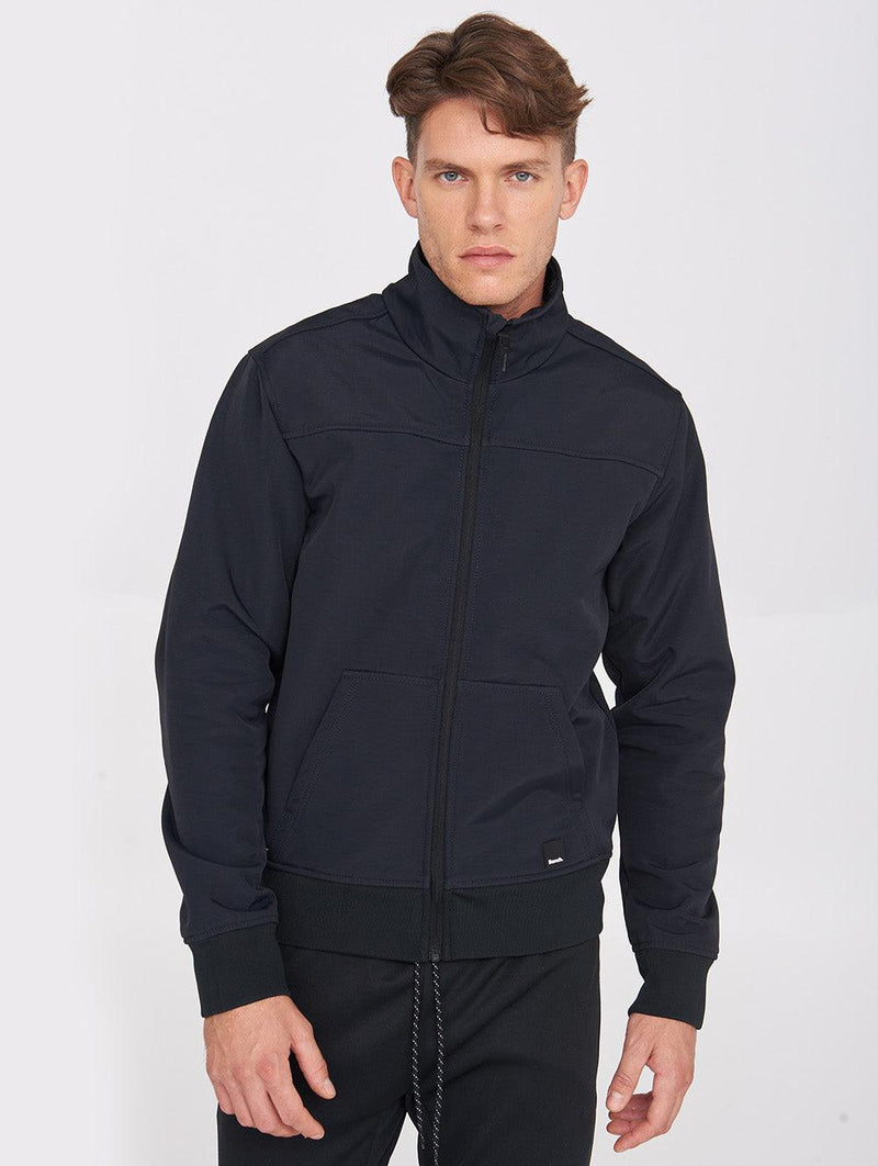 Bonded Funnel Jacket - Bench Canada