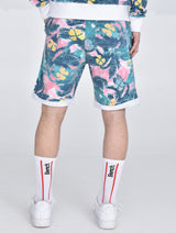 Men's NANI SHORT WITH AOP - Bench