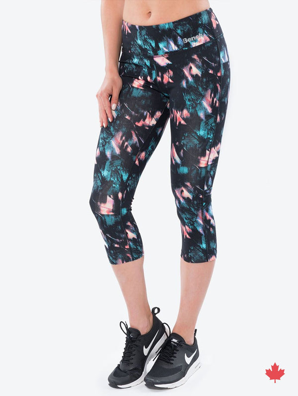 Women's Rajak All Over Print - Bench