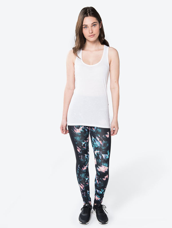 Women's PANEL LEGGING - Bench