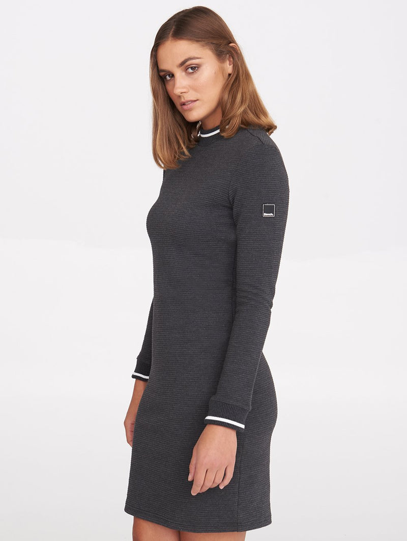DRESS LONG SLEEVE