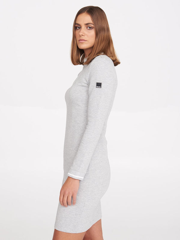 Women's DRESS LONG SLEEVE - Bench